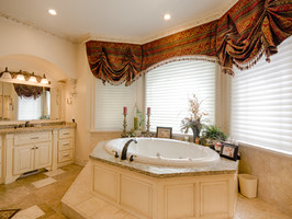Custom Jetted Bath Tubs